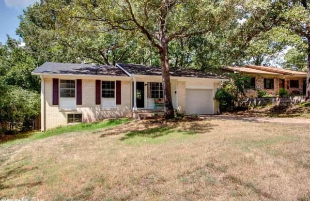 5519 Division - 5519 Division Street, North Little Rock, AR 72118