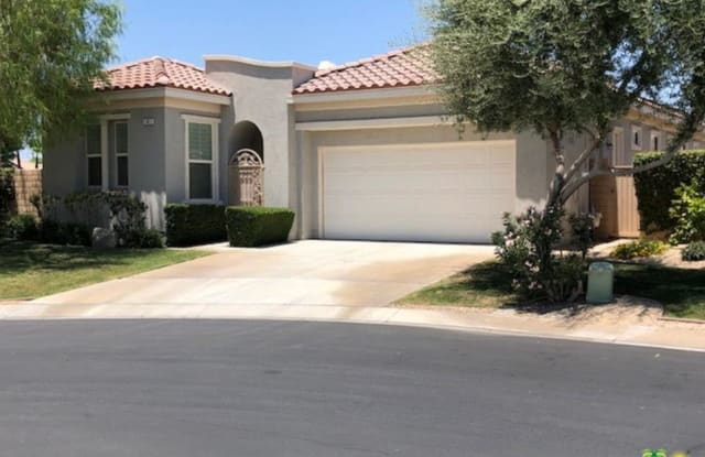 4 PYRAMID LAKE Court - 4 Pyramid Lake Court, Rancho Mirage, CA 92270