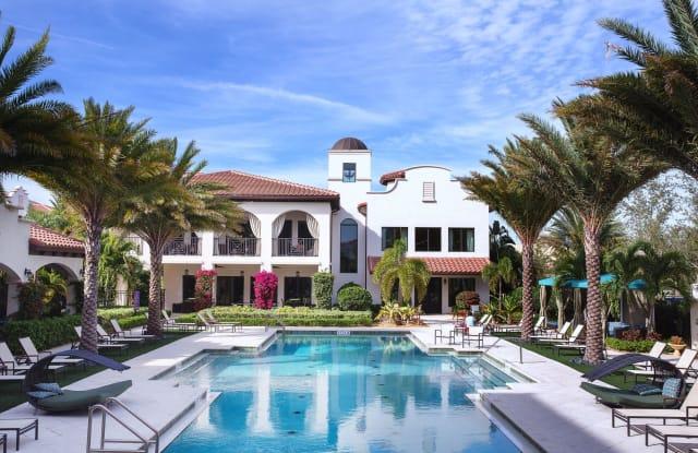 CORTLAND BOCA RATON - 7801 N Federal Hwy, Boca Raton, FL 33487