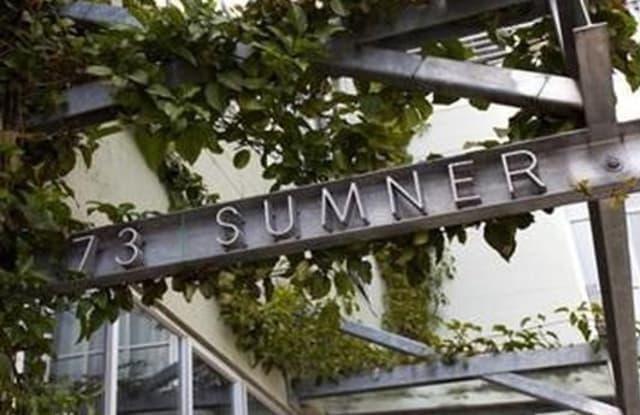 73 Sumner Street - 73 Sumner Street, San Francisco, CA 94103