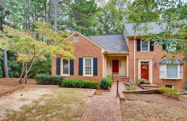 101 Weatherburne Drive - 101 Weatherburne Drive, Roswell, GA 30076