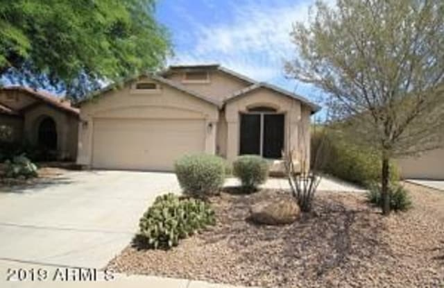 4708 E Gatewood Rd - 4708 East Gatewood Road, Phoenix, AZ 85050