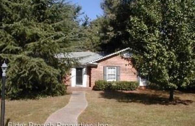 3801 Sulkirk Road - 3801 Sulkirk Road, Charlotte, NC 28210