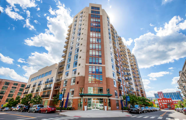 111 Harbor Point - 111 Towne St, Stamford, CT 06902