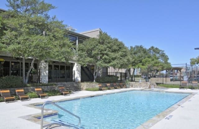 Montoro Apartments - 3701 W Pioneer Dr, Irving, TX 75061