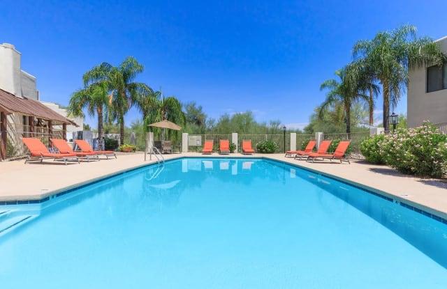 Siena Villas - 7374 North Mona Lisa Road, Tucson, AZ 85741