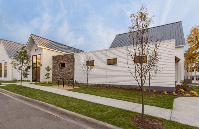 Lemay Lake Apartments - 3015 Eagandale Pl, Eagan, MN 55121