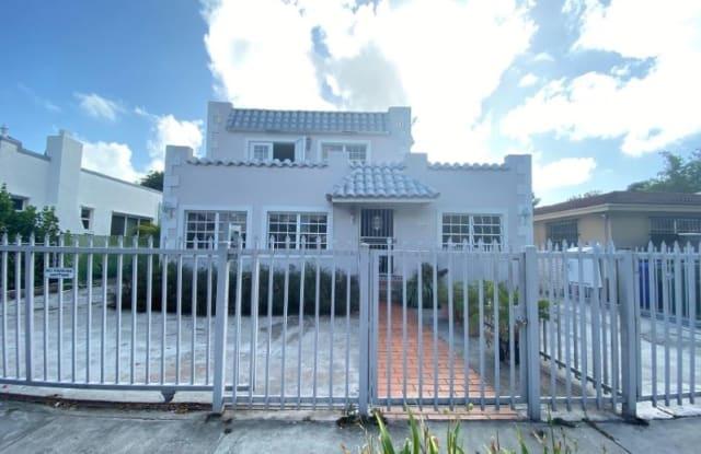 1664 SW 9 ST REAR 1 - 1664 Southwest 9th Street, Miami, FL 33135