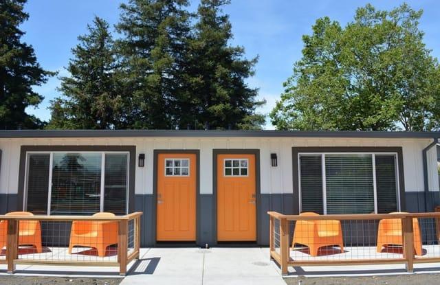 Access @ Rohnert Park - 8288 Lancaster Drive, Rohnert Park, CA 94928