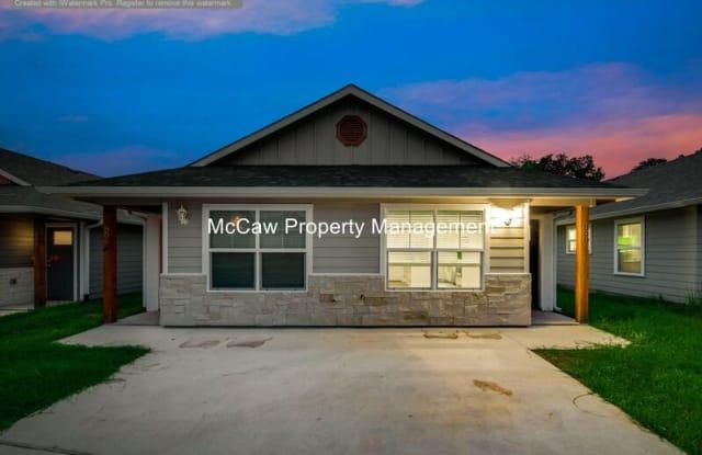 806 N Broughton - 806 North Broughton Street, Sherman, TX 75090