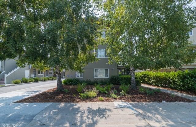 82 E 39th Ave - 82 East 39th Avenue, San Mateo, CA 94403