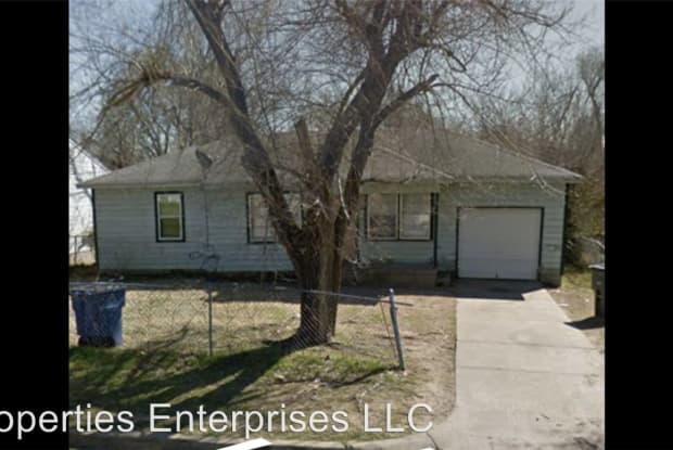3508 E. Xyler St. - 3508 East Xyler Street, Tulsa, OK 74115