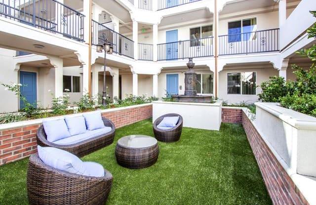 Le Blanc Apartment Homes - 21501 Roscoe Boulevard, Los Angeles, CA 91304