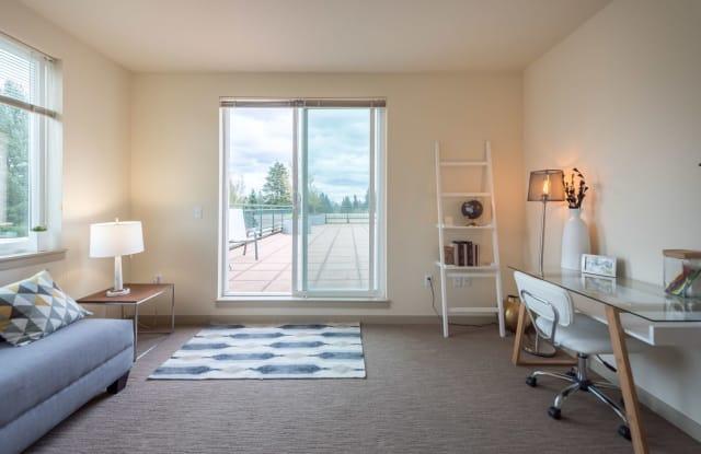 Jasper Apartments - 8606 35th Ave NE, Seattle, WA 98115