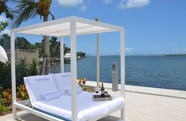 Miami Bay Waterfront Midtown Residences - 551 NE 39th St, Miami, FL 33137