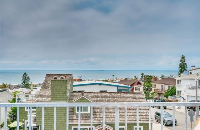 2316 Park Avenue - 2316 Park Avenue, Hermosa Beach, CA 90254