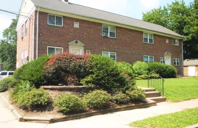 Penn Garden - 4601 High Street A-12, Camden County, NJ 08110