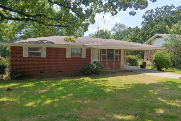 7 Cliffwood Circle - 7 Cliffwood Circle, North Little Rock, AR 72118