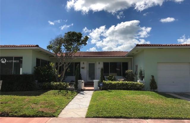 430 N Shore Dr - 430 North Shore Drive, Miami Beach, FL 33141
