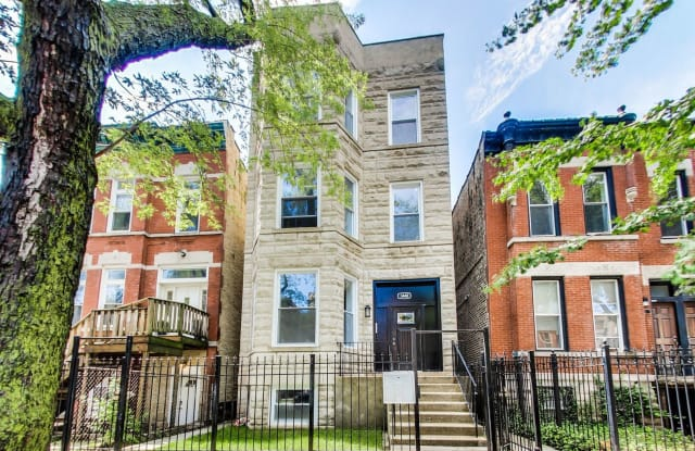 1448 North Washtenaw Avenue - 1448 North Washtenaw Avenue, Chicago, IL 60622