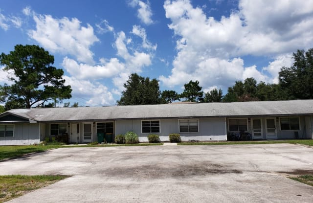 306 Wlda Ave - 306 Wilda Avenue, Inverness, FL 34452