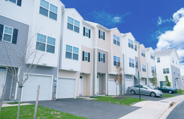 Overlook at Avalon - an Income Restricted Community - 1369 Hampshire Drive, Frederick, MD 21702