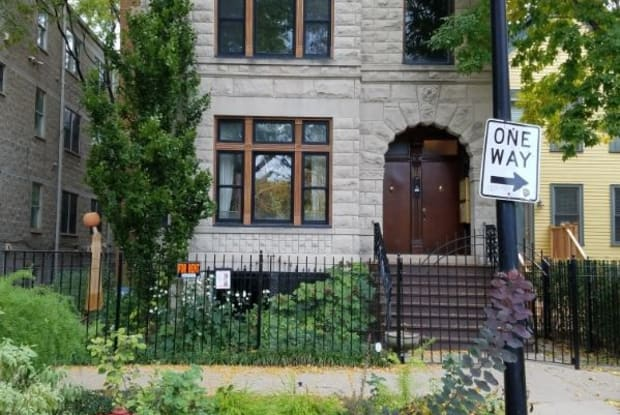 2128 W Evergreen Ave 3 - 2128 West Evergreen Avenue, Chicago, IL 60622