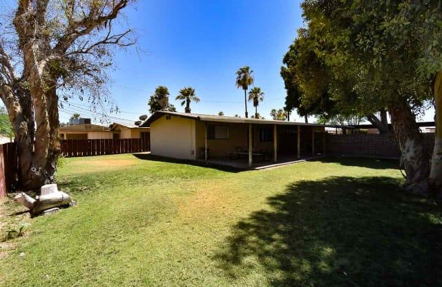 2861 S 1 AVE - 2861 S 1st Ave, Yuma, AZ 85364