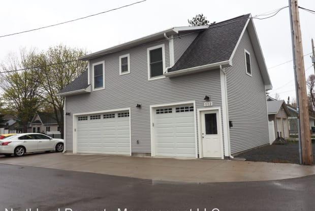 112 Monroe Street - 112 Monroe St, Traverse City, MI 49684