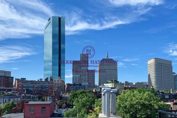 70 Appleton Street - 70 Appleton Street, Boston, MA 02116