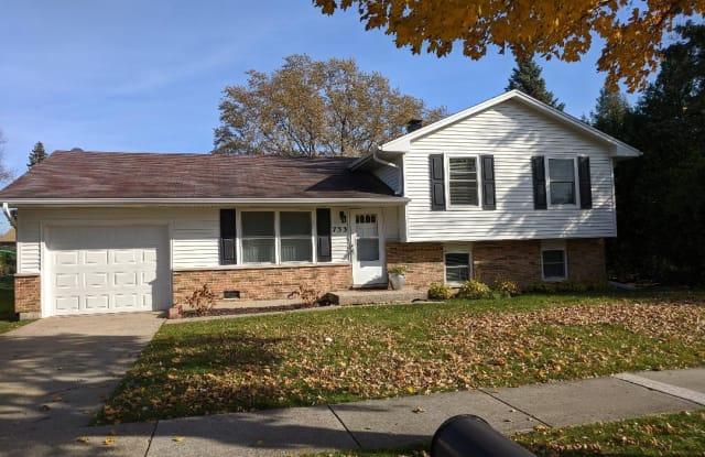 753 Patton Drive - 753 Patton Drive, Buffalo Grove, IL 60089
