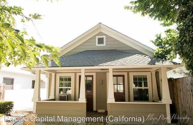 1430 Pine St. - 1430 Pine Street, El Paso de Robles, CA 93446