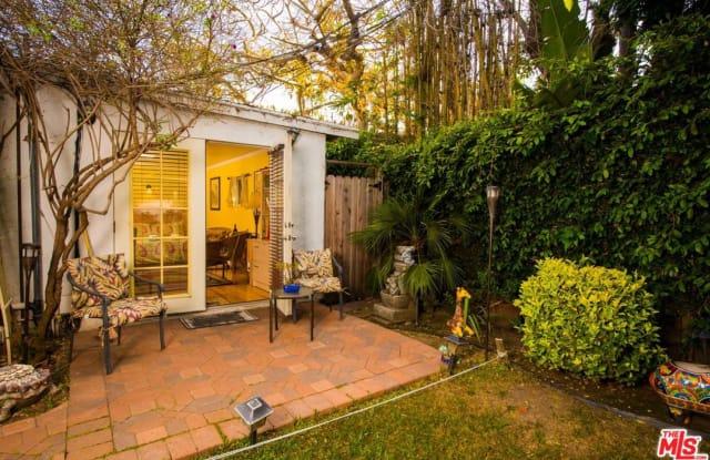 3971 BEETHOVEN Street - 3971 Beethoven Street, Los Angeles, CA 90066