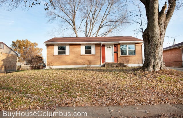 1808 LONSDALE RD - 1808 Lonsdale Road, Columbus, OH 43232