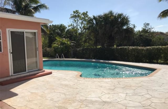 4019 NW 76th Ave - 4019 Northwest 76th Avenue, Coral Springs, FL 33065