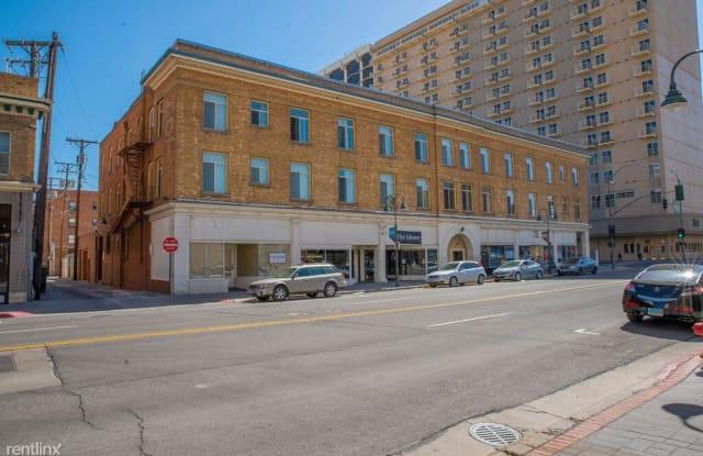 Siegel Suites - Senator - 136 West 2nd Street, Reno, NV 89501