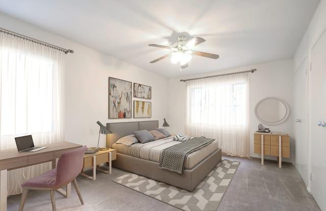 Dorchester Apartments - 2040 Columbia Pike, Arlington, VA 22204