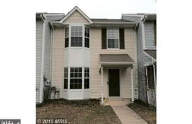 6243 WOLVERINE PLACE - 6243 Wolverine Place, Waldorf, MD 20603