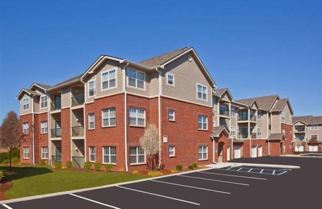 River Ridge at Keystone Apartments - 4825 Cameron Ridge Dr, Indianapolis, IN 46240