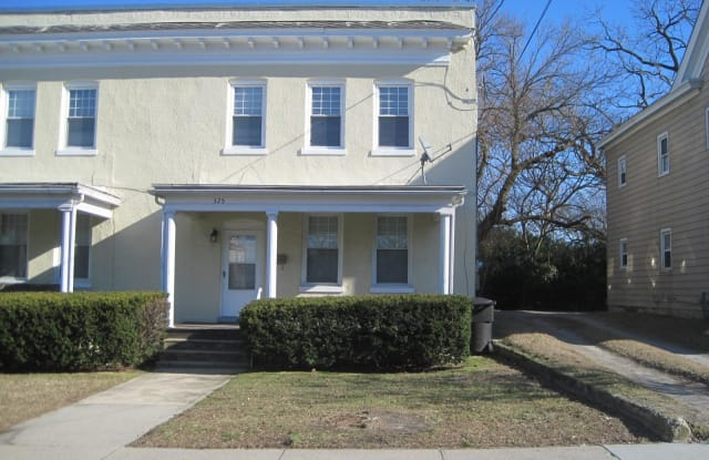 325 CAMDEN AVENUE - 325 Camden Avenue, Salisbury, MD 21801