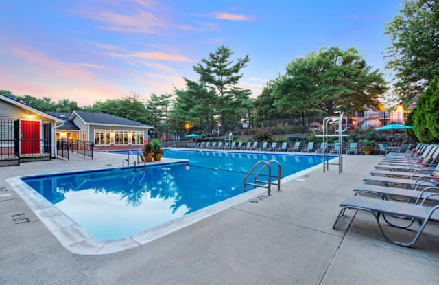 Hamptons at Town Center - 19757 Crystal Rock Dr, Germantown, MD 20874