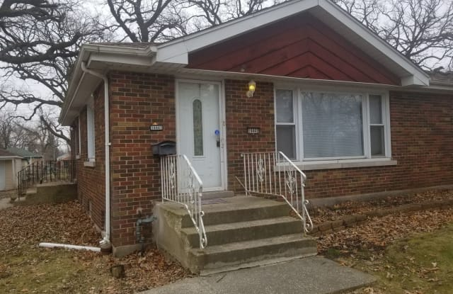 14441 Minerva - 14441 Minerva Avenue, Dolton, IL 60419