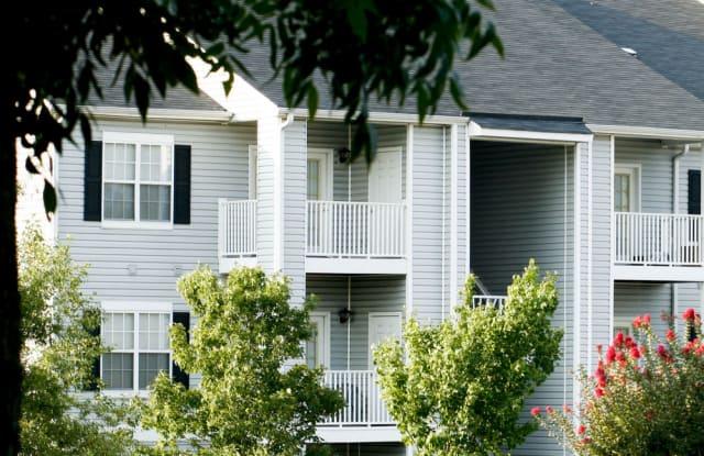 Hanover Terrace - 3911 Marchester Way, Greensboro, NC 27407