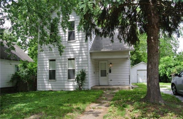 309 East Crosier St - 309 East Crosier Street, Akron, OH 44311