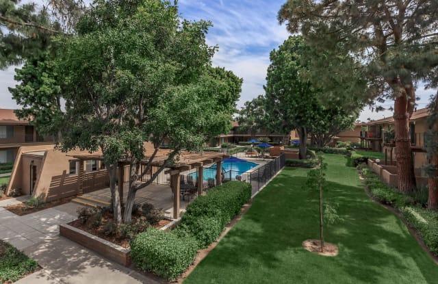 La Ramada Apartment Homes - 2901 Yorba Linda Blvd, Fullerton, CA 92831