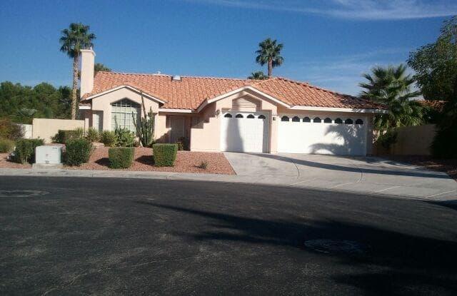 2416 CRYSTAL RIVER Court - 2416 Crystal River Court, Las Vegas, NV 89128