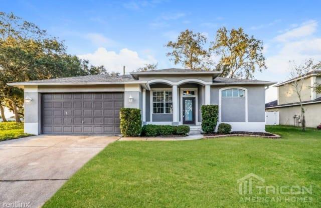 601 Cypress Park Avenue - 601 Cypress Park Avenue, Tarpon Springs, FL 34689
