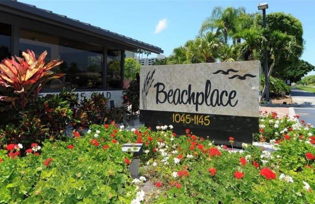 1055 GULF OF MEXICO DRIVE - 1055 Gulf of Mexico Drive, Longboat Key, FL 34228