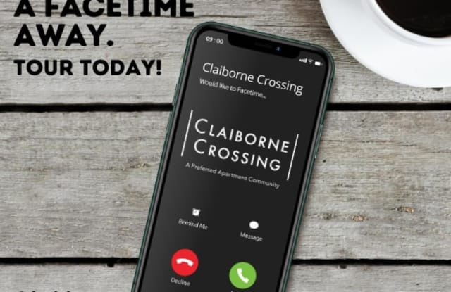 Claiborne Crossing - 14601 Pulpit Dr, Louisville, KY 40245