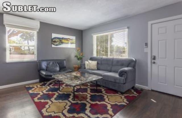 801 Torrance St - 801 Torrance Street, San Diego, CA 92103